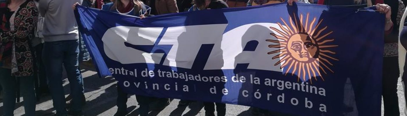 CTA Córdoba